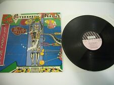 THE SLICKEE BOYS LP CYBERNETIC DREAMS OF PI.NEW ROSE RECORDS ROSE 33.FRENCH