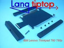 IBM ThinkPad T60, T60p Einbaurahmen + Abdeckung