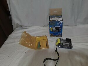 Sony Marine Pack MPK-THS Cyber-shot for DSC-T1 Camera. Unused Open Box.
