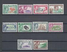 More details for pitcairn islands 1940/51 sg 1/8 mint cat £75