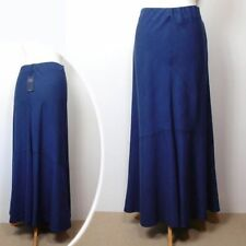 Marks and Spencer Patternless Casual Maxi Skirts for Women