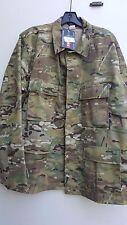 Tru-Spec Tactical Response Uniform Shirt, MultiCam Large Regular