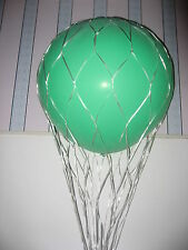 Balloon Net for 3 foot balloon - pack of 10 nets