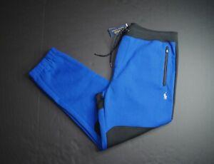 POLO RALPH LAUREN Men's Big & Tall POLO RL67 Double Knit Jogger Pants NWT