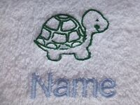 LEGO SPIDERMAN design and Personalised Name Embroidered onto Towels Robes GIFT
