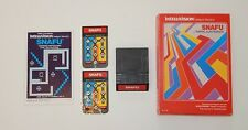 Complete Working Intellivision Snafu R6300