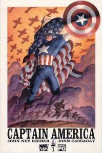 MARVEL KNIGHTS CAPTAIN AMERICA (2002) #1-32 COMPLETE SET LOT FULL RUN CASSADAY