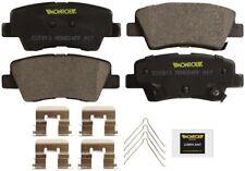 Disc Brake Pad Set-EX Rear Monroe CX1813