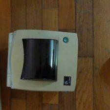 Zebra LP2844 Thermal Printer