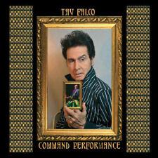 Tav Falco's Panther Burns : Command Performance CD (2015) ***NEW***
