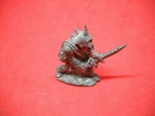 Warhammer: Orcs & Goblins: pre-Slotta Base Orc h