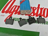 DESTOCKAGE! kit plaquette de frein ARRIERE CITROEN XANTIA XM