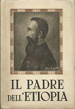 Lucatello - Il Padre dell'Etiopia : il beato Giustino de Jacobis - 1939 San Fele