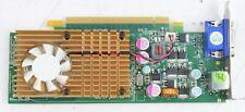Jaton GeForce 9400 GT (PX498) - Twin 1GB PCIe 2.0 Low Profile Graphics Card