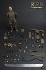 1/6 Soldier Story SS088 Kommando Spezialkräfte KSK Special Forces Action Figure