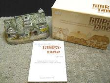 Lilliput Lane Tintagel Post Office English South West #00054 Nib No Deeds 1982