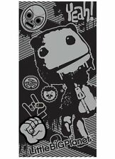 *NEW* LittleBigPlanet: Sack Boy Towel by GE Animation