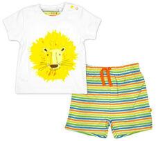 Ropa, calzado y complementos multicolor 100% algodón de bebé para bebés