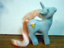 COCO BERRY Sundae Best My Little Pony G1 Vintage 1988