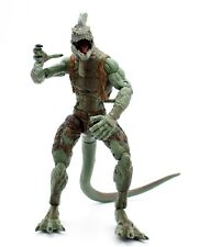 ToyBiz - Spider-Man Classics Series 10 - Tail Attack Lizard Action Figure
