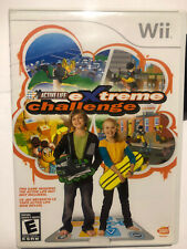 Active Life Extreme Challenge Street Sports Video Game Nintendo Wii