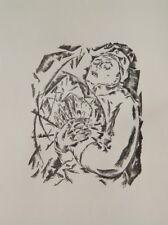 Willi Geiger Landshut München Expressionismus Berlin Marsyas Heimweh Heimat 1917