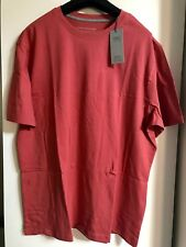 7c69ba9492d M S Collection Mens Pure Cotton T Shirt X Large Slim Fit With Staynew    Staysoft