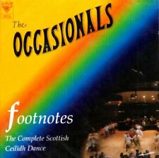 Occasionals - Footnotes (CD) (2004)