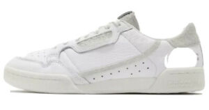 Adidas Continental 80 Crystal White Beige Unisex Casual Shoes FY0036 SZ 10