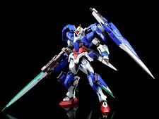Daban Gundam model 1:100 MG00 6604 GN-0000/7S 7 sword 5 lamp --00 Seven Sword