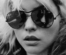 Debbie Harry UNSIGNED photograph - L2967 - In the 1980s - NEW IMAGE!!