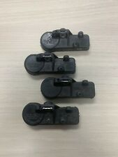Set of Four 4 Chevrolet GMC Genuine OEM TPMS Tire Pressure Sensors 20923680