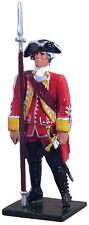 BRITAINS 47035 - British 35th Regiment of Foot Officer, 1754-1763