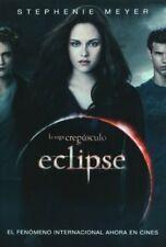 B004EB7RC0 Eclipse (En Espanol) (Con portada de la pelicula) / Eclipse (Movie Ti