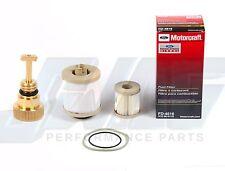 03-07 6.0L Powerstroke Diesel Genuine Motorcraft Fuel Filter Updated Drain Plug