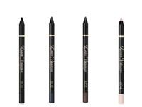 Vivienne Sabo Gel Eye Pencil Virtuose Liner Shimmer & Matte Shades