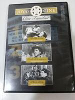 JOYAS DEL CINE FAMILIAR DVD 35 QUE BELLO ES VIVIR VALLE DE LA VENGANZA HEROE RIO