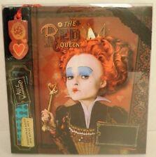 Helena Bonham Carter as the Red Queen Alice in Wonderland  Diary Journal