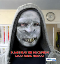 MONSTER ROTTED TEETH FACE DESIGN HALLOWEEN SCARY HORROR FACE MASK FANCY DRESS