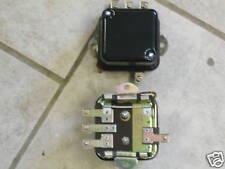 One NEW Allis Chalmers Voltage Regulator 12v FITS D10 D12 D15 D17