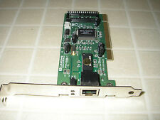 Linksys LNE100TX EtherFast PCI 10/100 LAN Card  Version 4.1