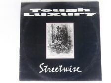 Tough Luxury – Streetwise - RARE 1986 OZ Heavy Metal LP