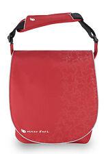 """Orkio 11.6"""" laptop case - model 10LB052 - Red"""
