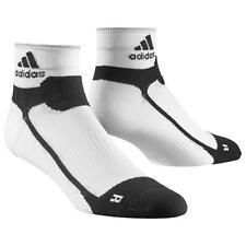 adidas Performance TC Energy Unisex Professional Running Socks - White - unisex