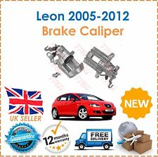 For Seat Leon & Sport 2005-2012 Rear Left Passenger Side Brake Caliper New