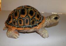 More details for 30cm nodding tortoise - large  animal gift - garden - terrarium - ornament