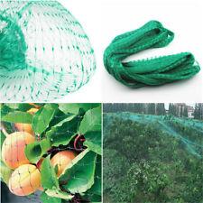 4x10m Anti Bird Netting Net Mesh Vegs Crop Plant Fruit Protection for Pond Farm