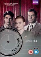 Nuevo The Hour Series 1 To 2 Colección Completa DVD