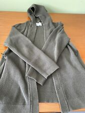 Zara Boys Sweater With Hood And Zip Pockets Size 10
