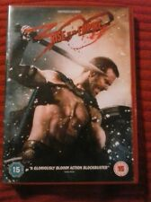300 rise of an empire (dvd) Very good condition.